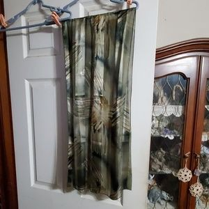 Set of 3 Scarves (tags removed)